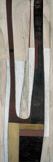 Triad III-Matias Duarte-Art Print