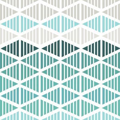 Tribal Arrows I-Nicole Ketchum-Art Print