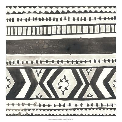 Tribal Echo II-June Erica Vess-Giclee Print