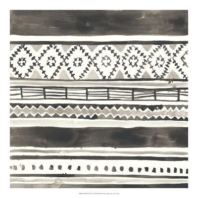 Tribal Echo IV-June Erica Vess-Giclee Print