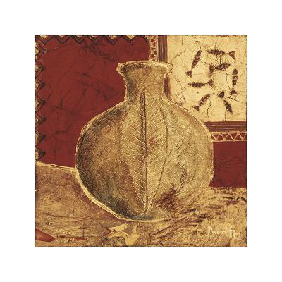 Tribal Renaissance I-Bernadette Lopicki-Giclee Print