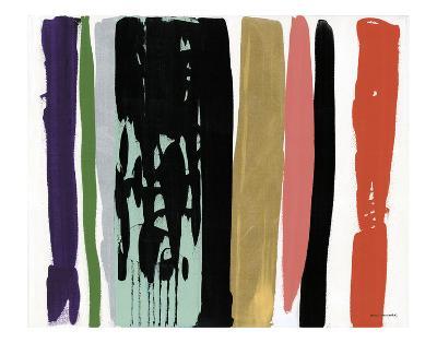 Tribe-Cathe Hendrick-Art Print