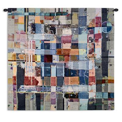 Tribulation--Wall Tapestry