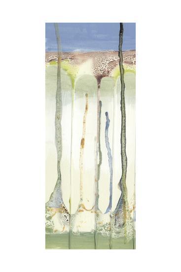 Tributary II-Alicia Ludwig-Premium Giclee Print