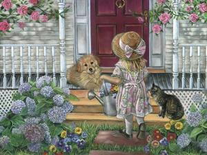 Home Sweet Home by Tricia Reilly-Matthews