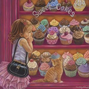 My Little Cupcake by Tricia Reilly-Matthews