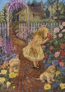 Stop and Smell the Roses by Tricia Reilly-Matthews