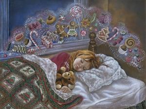Visions of Sugarplums by Tricia Reilly-Matthews