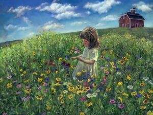 Wildflowers by Tricia Reilly-Matthews