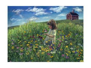 Wildflowers by Tricia Reilly-Matthews