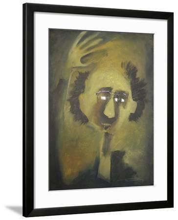 Trifocals-Tim Nyberg-Framed Giclee Print