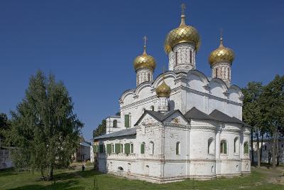 Trinity Cathedral (Troitsky Sobor--Photographic Print