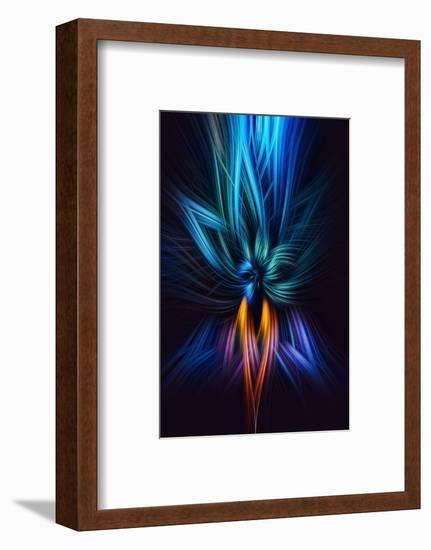 Trinity Collection 04-Philippe Saint-Laudy-Framed Photographic Print