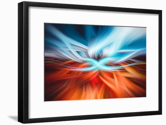 Trinity Collection 15-Philippe Saint-Laudy-Framed Photographic Print