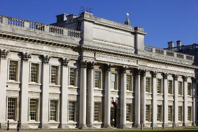 Trinity College of Music-Simon-Photographic Print
