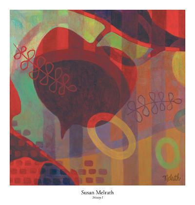 Trinity I-Susan Melrath-Art Print