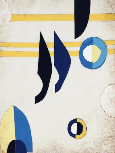 Trinks III-Kari Taylor-Giclee Print