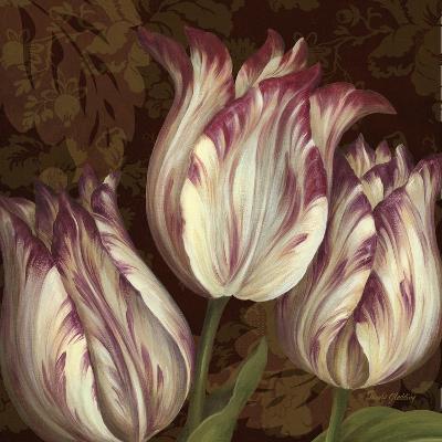 Trio I-Pamela Gladding-Art Print