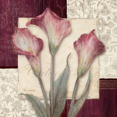 Trio Sonata I-Pamela Gladding-Premium Giclee Print