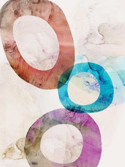 Triple I-Tom Reeves-Art Print