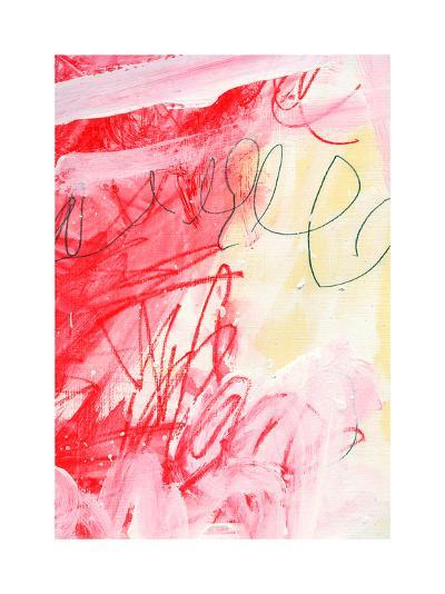 Triptych 3A-Alison Black-Giclee Print