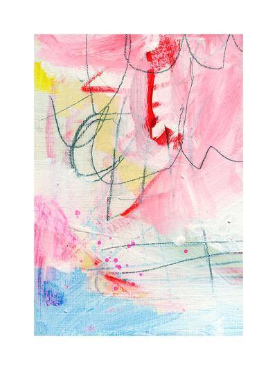 Triptych 3B-Alison Black-Giclee Print