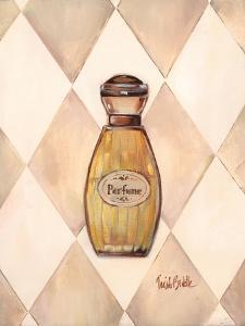 Eau de Parfum by Trish Biddle