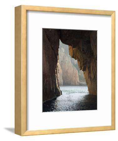 Capu Rossu, Les Calanches Unesco World Heritage Site, Porto, Corsica, France