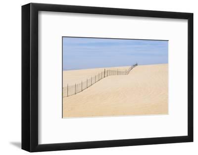 USA, California, Oso Flaco State Park, Part of Oceano Dunes Svra