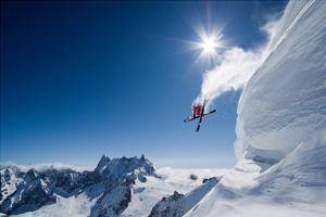 Higher by Tristan Shu