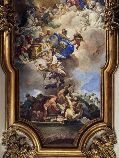 Triumph of Faith over Heresy of Dominicans--Giclee Print