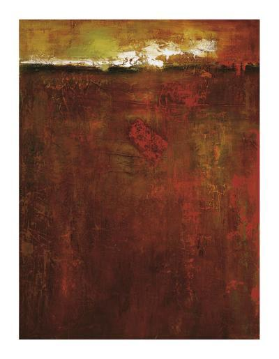 Triumph-Penny Benjamin Peterson-Giclee Print