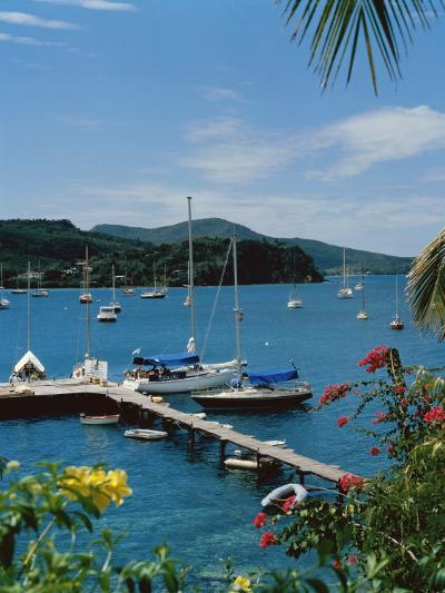 Trois Islets, Martinique--Photographic Print