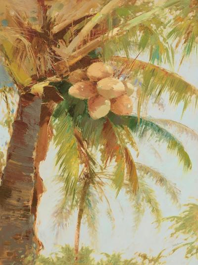 Tropic Palm- Stefano-Premium Giclee Print
