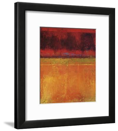 Tropic-Jeannie Sellmer-Framed Art Print