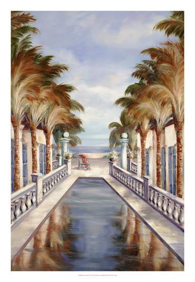 Tropical 14-DAG, Inc-Art Print