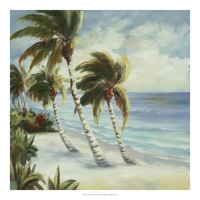 Tropical 4-DAG, Inc-Art Print