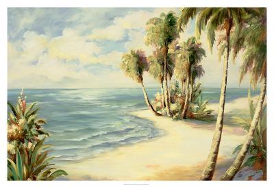 Tropical 8-DAG, Inc-Art Print