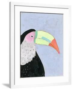 Tropical Birds - Toucan