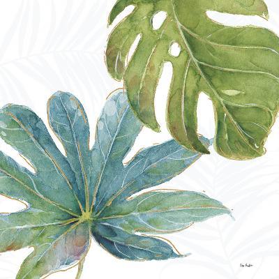 Tropical Blush VII-Lisa Audit-Premium Giclee Print
