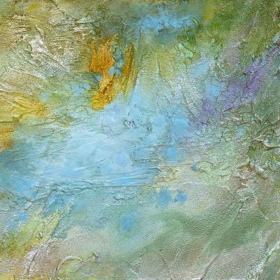 Tropical Currents II-Sheila Finch-Premium Giclee Print