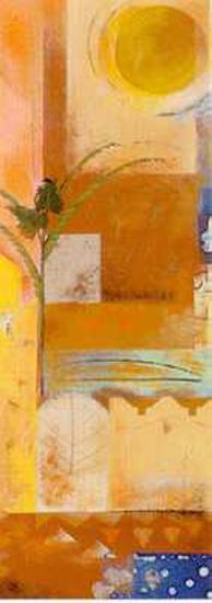 Tropical Dream III--Art Print