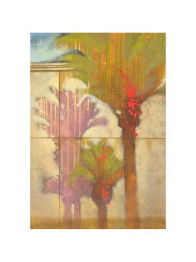 Tropical Expression II-Cruz-Limited Edition