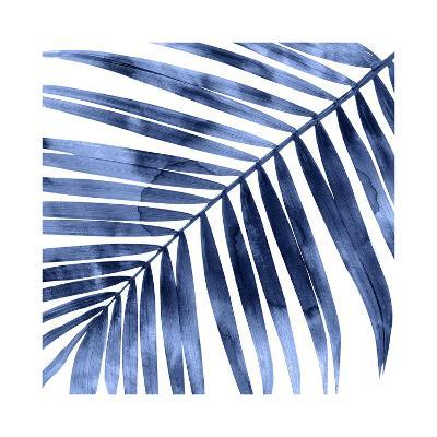 Tropical Indigo Palm I-Melonie Miller-Giclee Print
