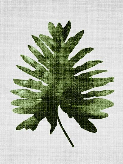 buy popular 0fcc0 40aa5 Tropical Leaf 2 Art Print by LILA X LOLA | Art.com