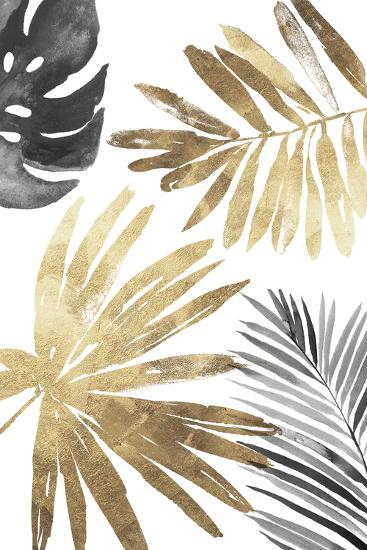 Tropical Palms III-Asia Jensen-Art Print