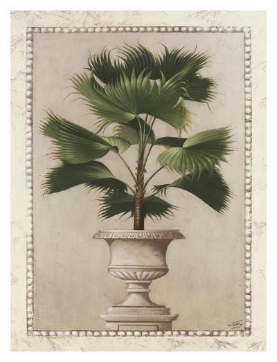 Tropical Persuasion I-Welby-Art Print