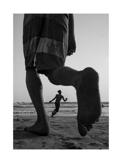 Tropical Shadows-35-Moises Levy-Giclee Print