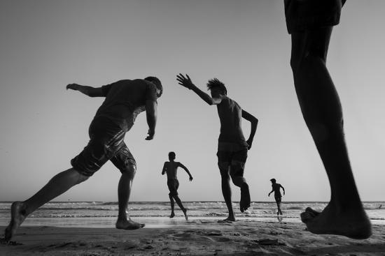 Tropical Shadows-36-Moises Levy-Giclee Print