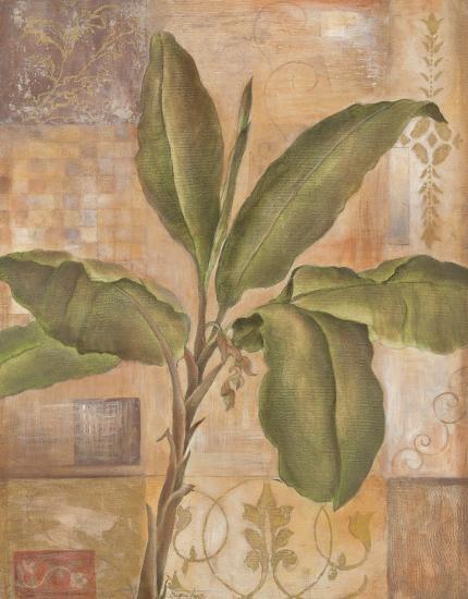 Tropical Spirit I-Eugene Tava-Art Print